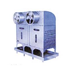 DL系列吊顶式高效节能新型空气冷却器
