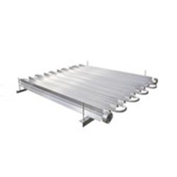 新型鋁合金吊頂排管
