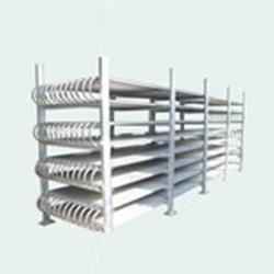 鋁擱架排管